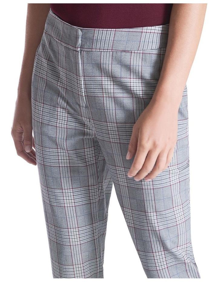 Kensington Check Trousers image 3