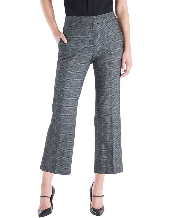 Hampstead Check Culottes image 1