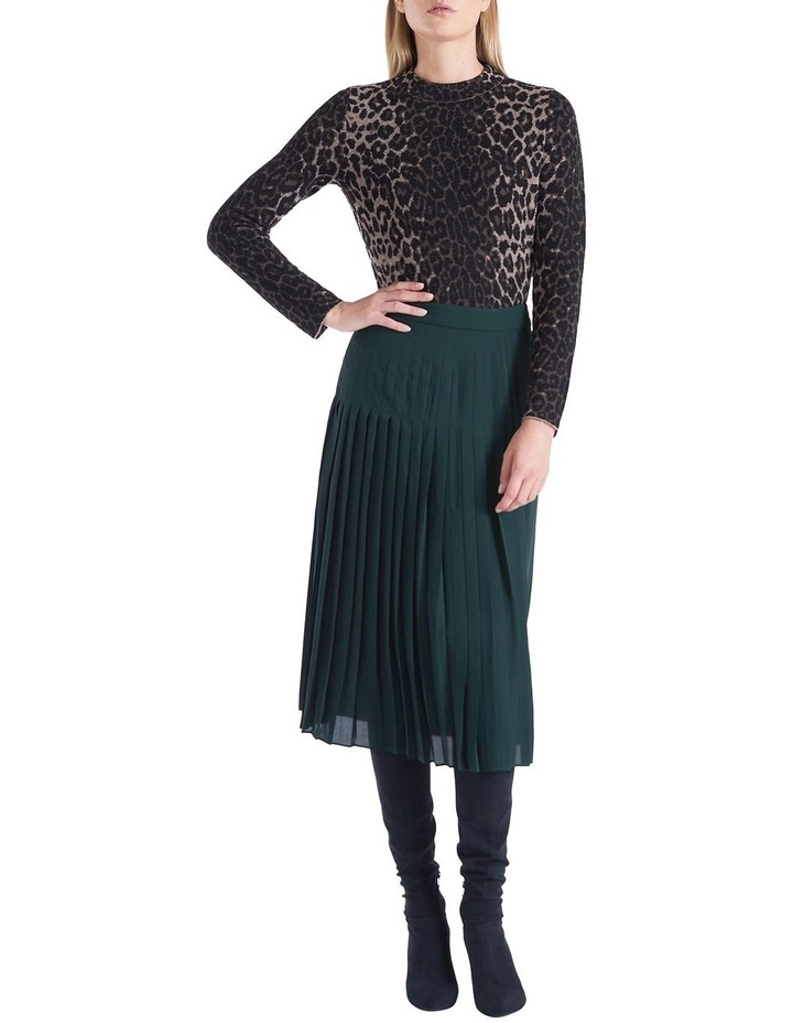 Leopard Knit image 2