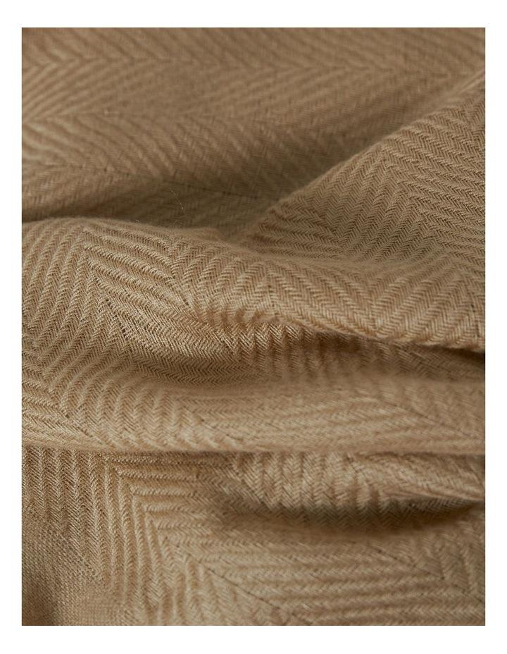 Madison Wool Blend Scarf image 2