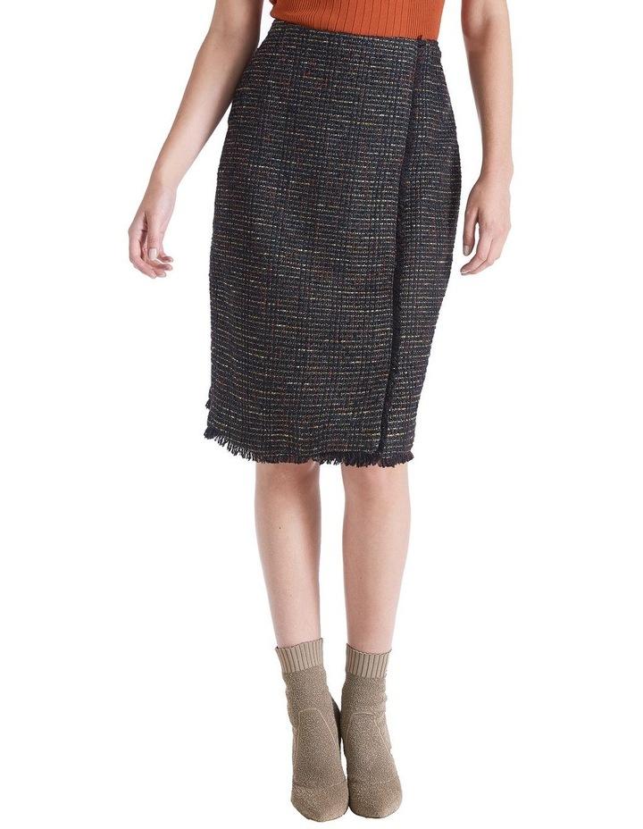 Isabella Boucle Skirt image 1