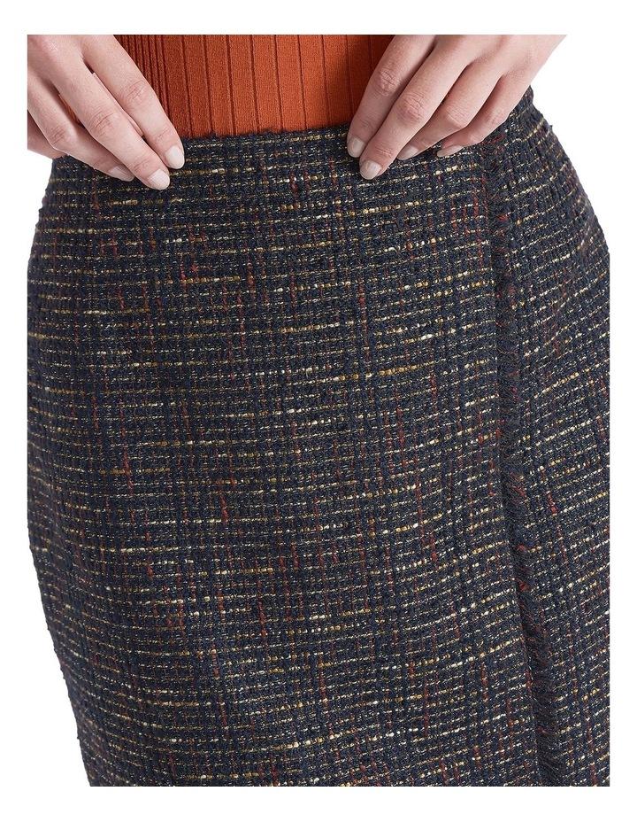 Isabella Boucle Skirt image 3