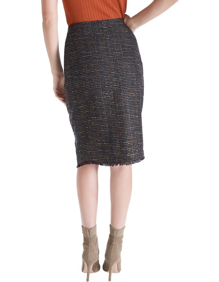 Isabella Boucle Skirt image 4