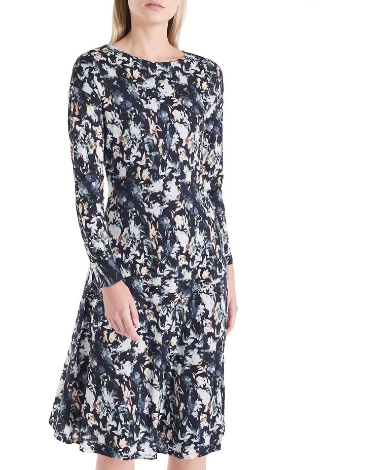 Oxford Bbwool Dress image 1