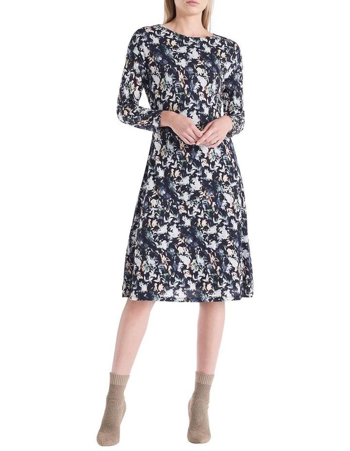 Oxford Bbwool Dress image 2