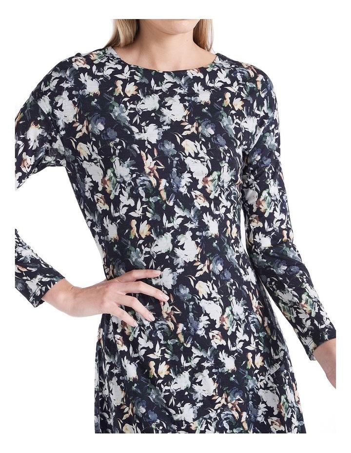 Oxford Bbwool Dress image 3