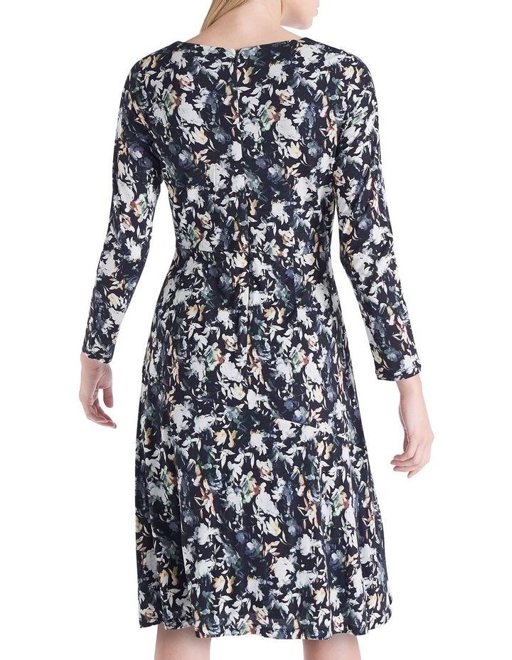 Oxford Bbwool Dress image 4