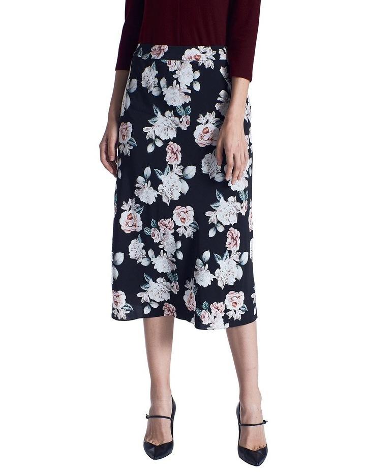 Ania Printed Skirt image 1