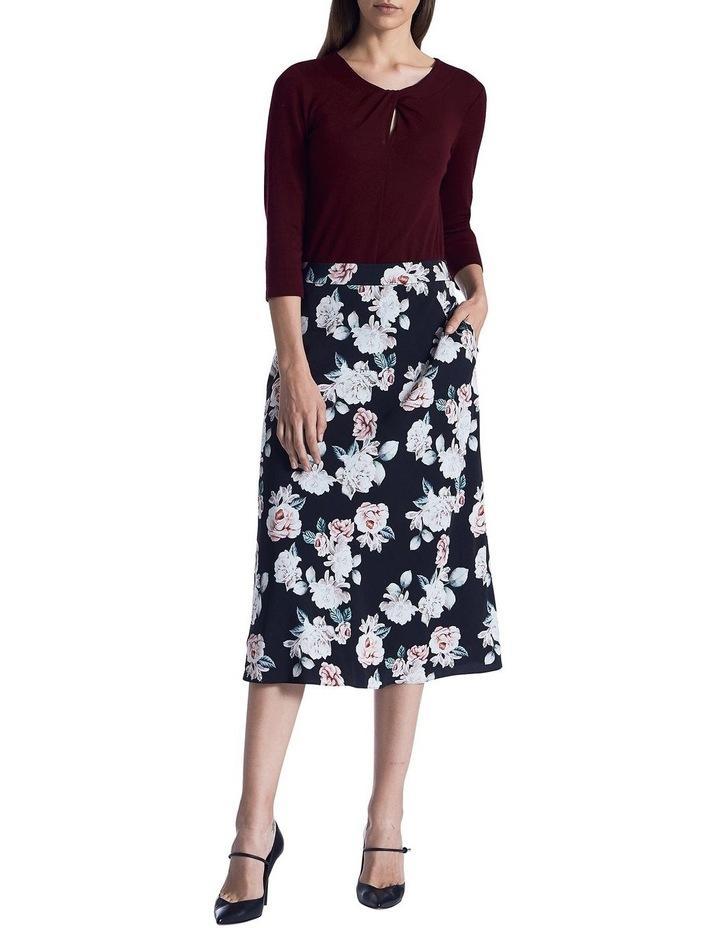 Ania Printed Skirt image 2