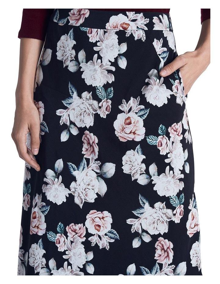 Ania Printed Skirt image 3