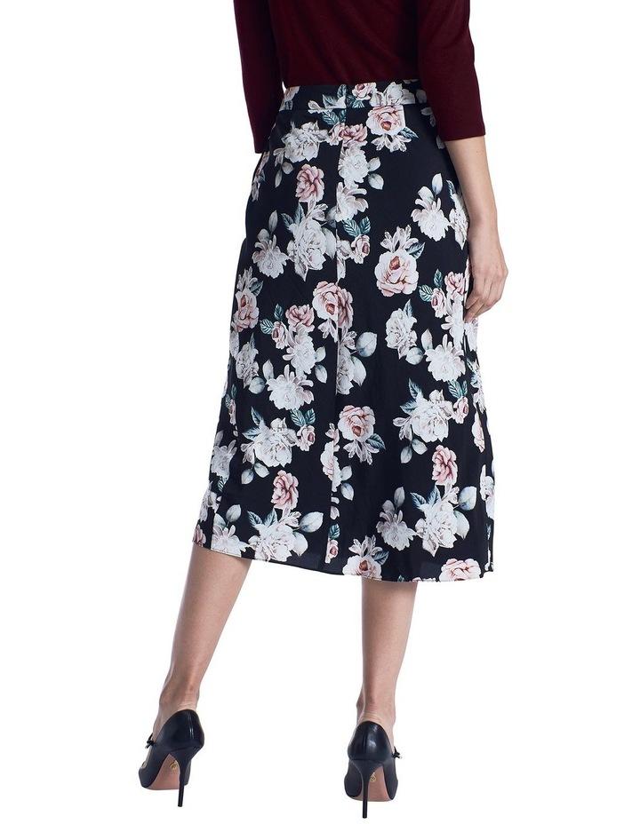 Ania Printed Skirt image 4