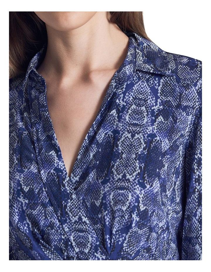 Miren Shirt Dress image 3