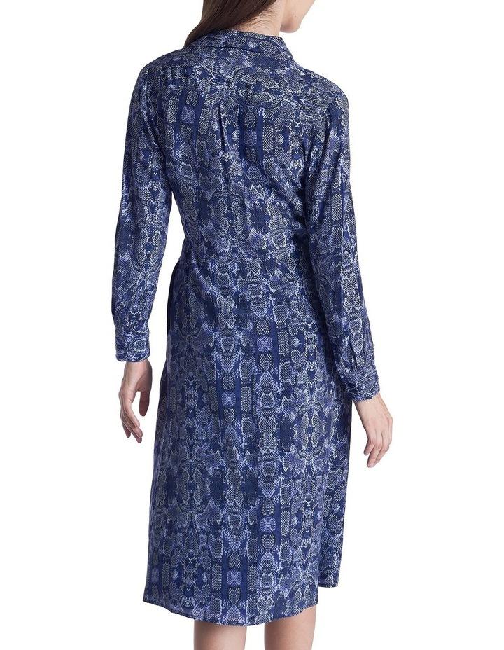 Miren Shirt Dress image 4