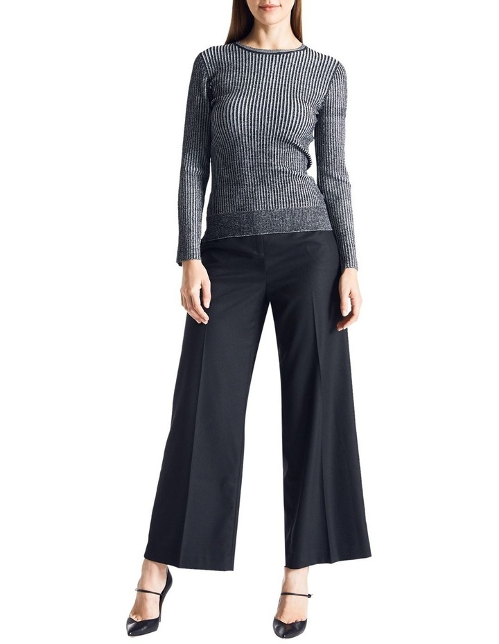 Melange Knit image 2