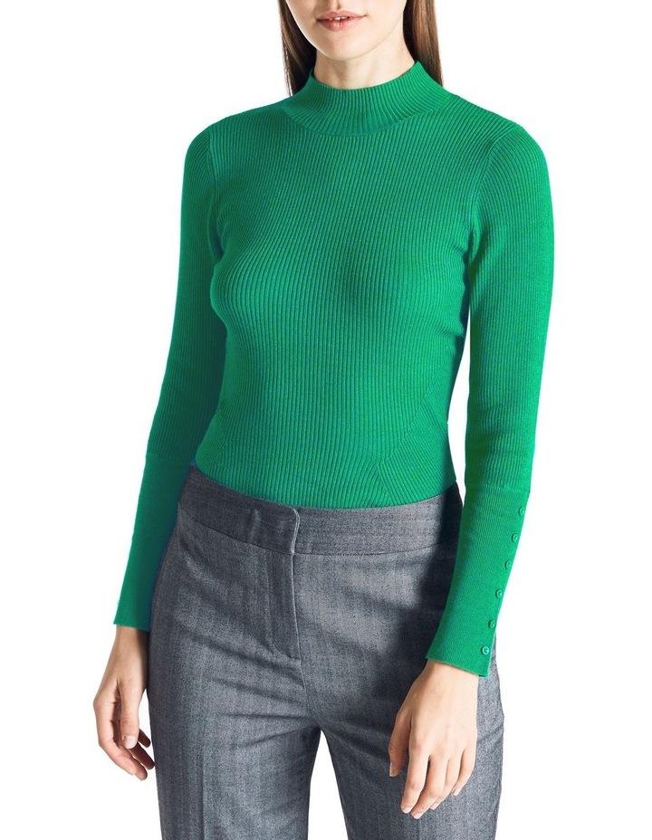 Karina Long Sleeve Knit image 1