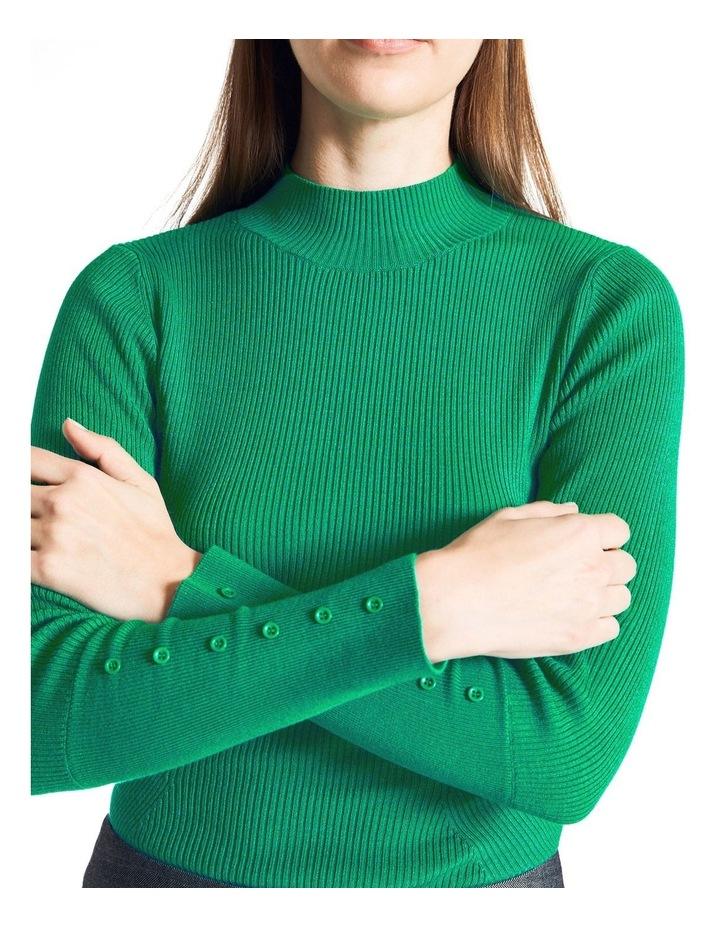 Karina Long Sleeve Knit image 3