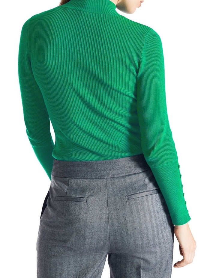 Karina Long Sleeve Knit image 4
