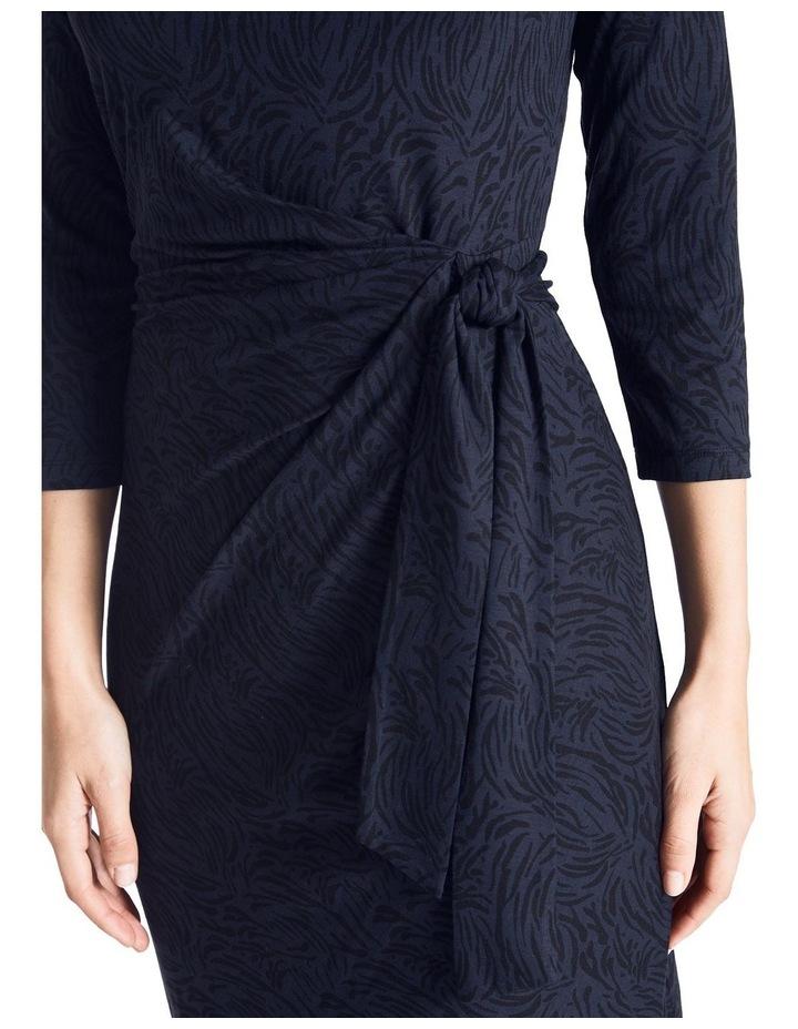 Eva Leopard Dress image 3
