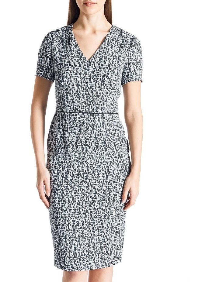 Kinsley Pencil Dress image 1