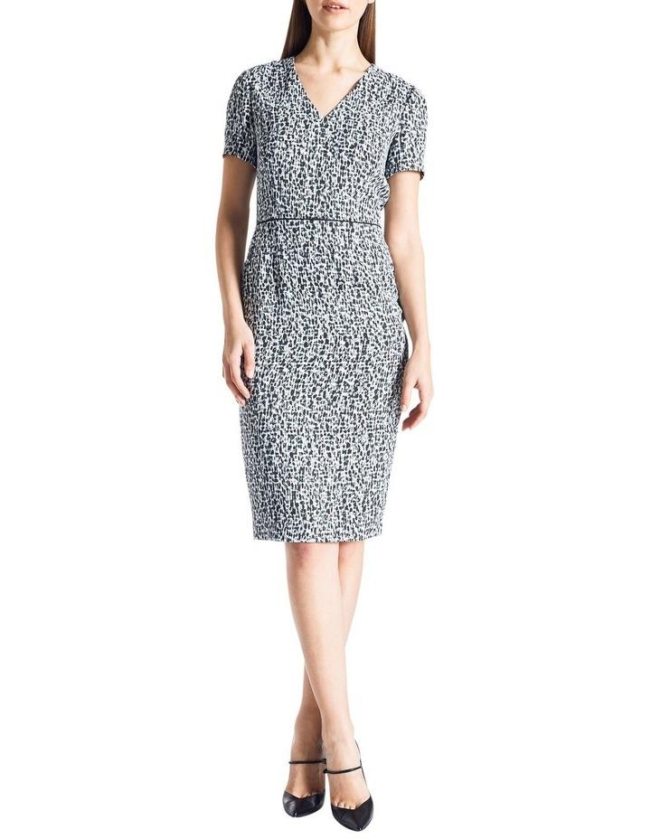 Kinsley Pencil Dress image 2
