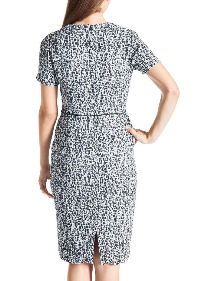 Kinsley Pencil Dress image 4