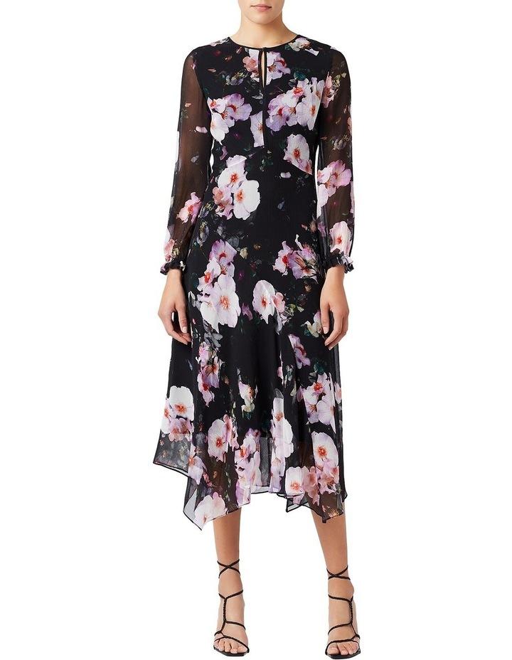 Lea Silk Dress image 1