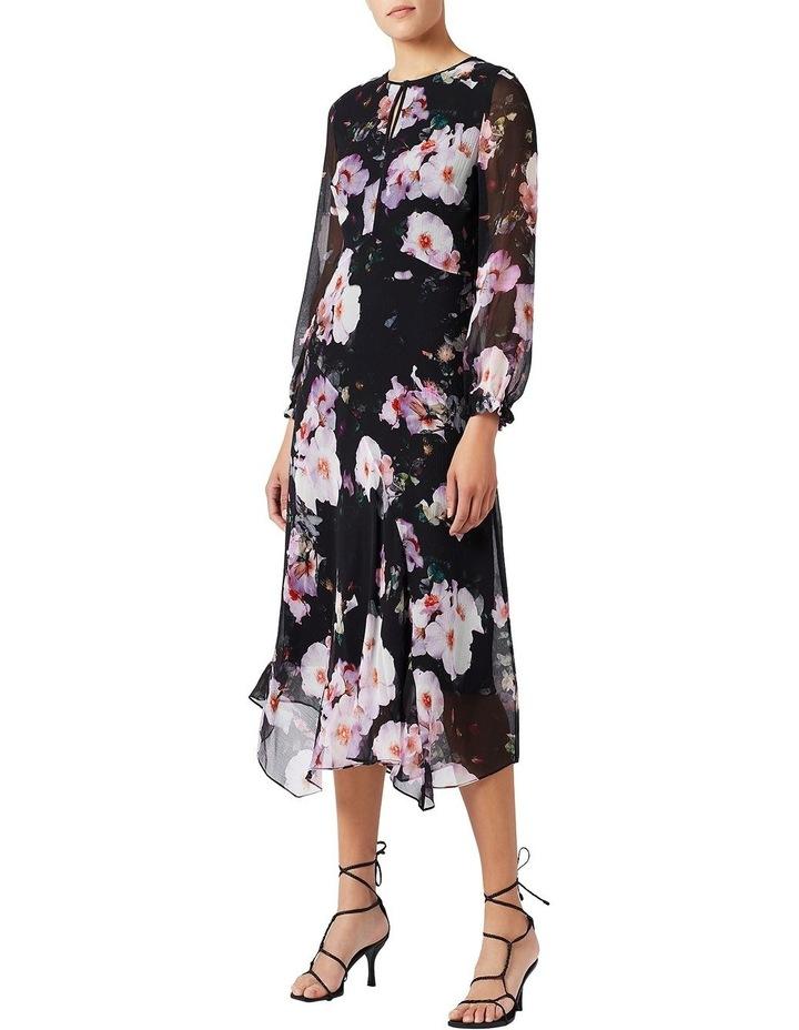 Lea Silk Dress image 2
