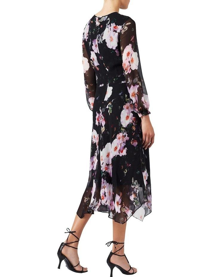Lea Silk Dress image 3