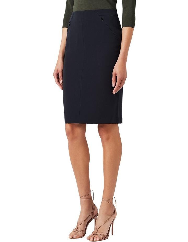 Simone Suit Skirt image 1