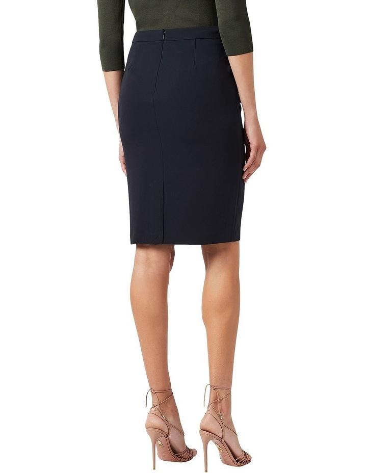 Simone Suit Skirt image 3