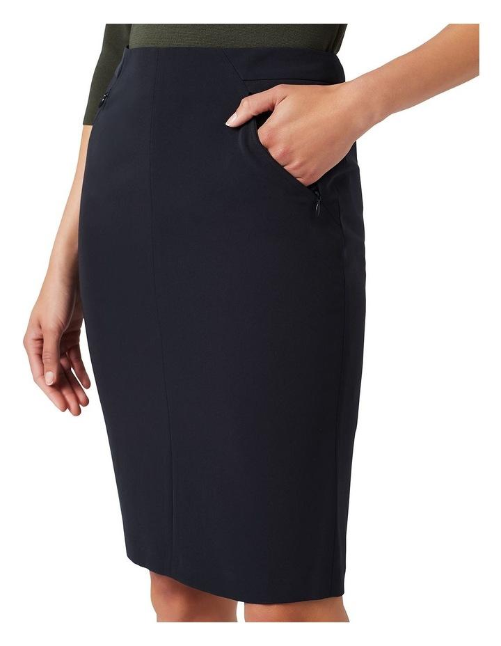 Simone Suit Skirt image 4
