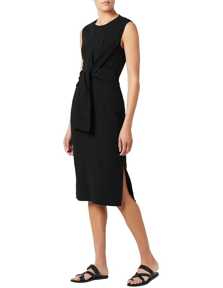 Tie Front Dress image 1