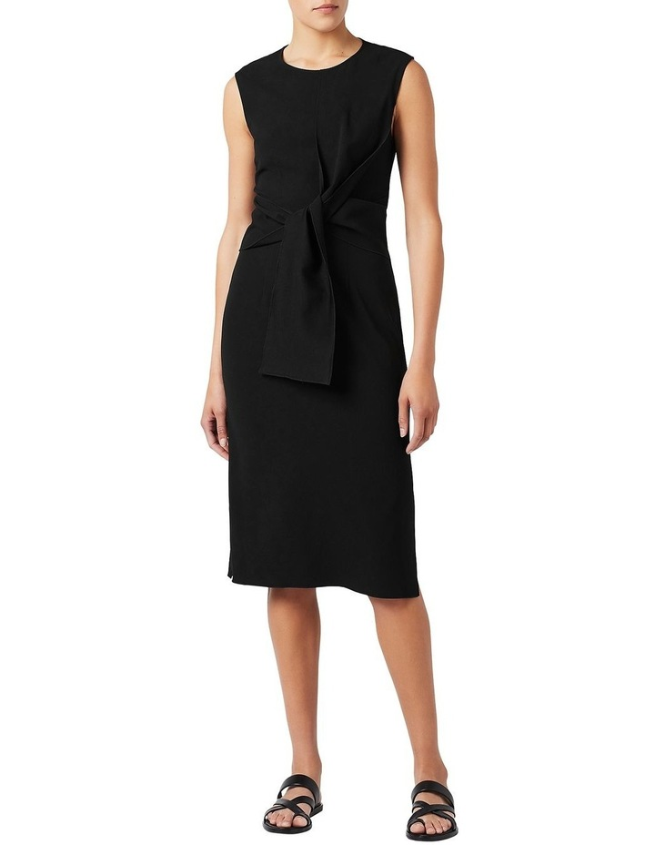 Tie Front Dress image 2