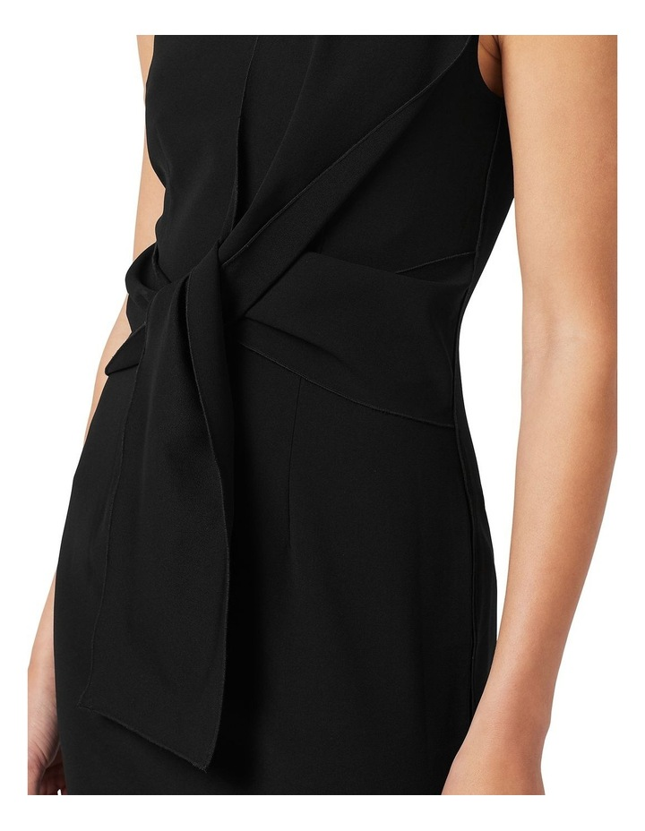 Tie Front Dress image 4