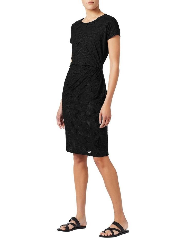 Teresa Textured Dress image 2