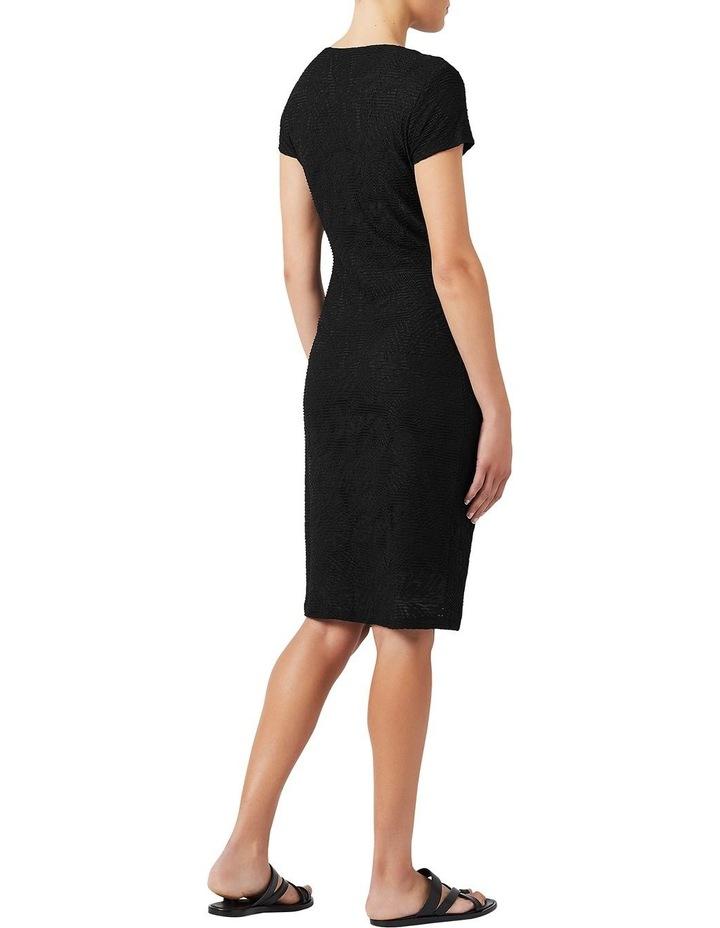 Teresa Textured Dress image 3