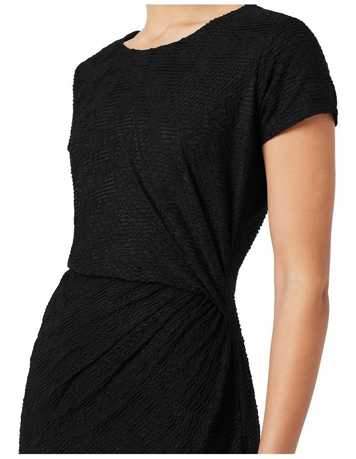 Teresa Textured Dress image 4