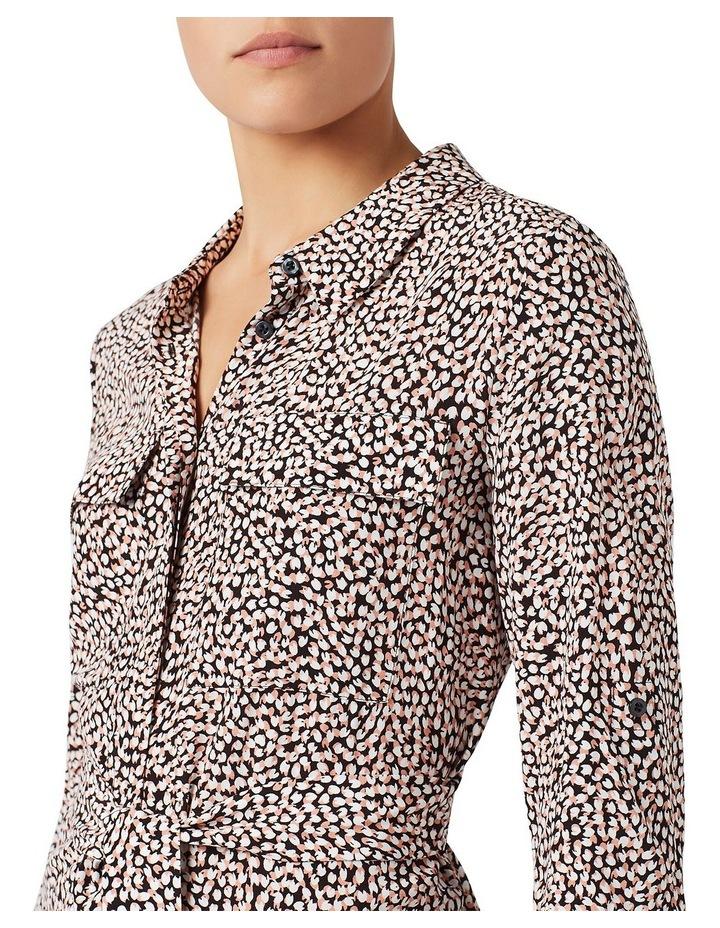 Torrens Shirt Dress image 4