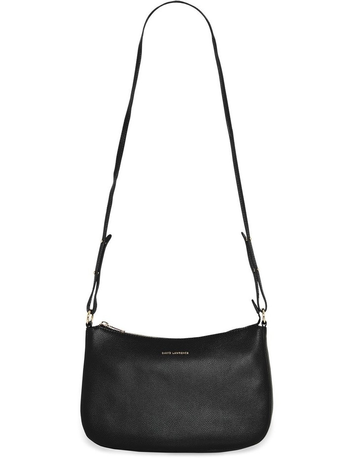 Clare Leather Crossbody image 1