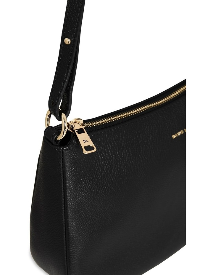 Clare Leather Crossbody image 3