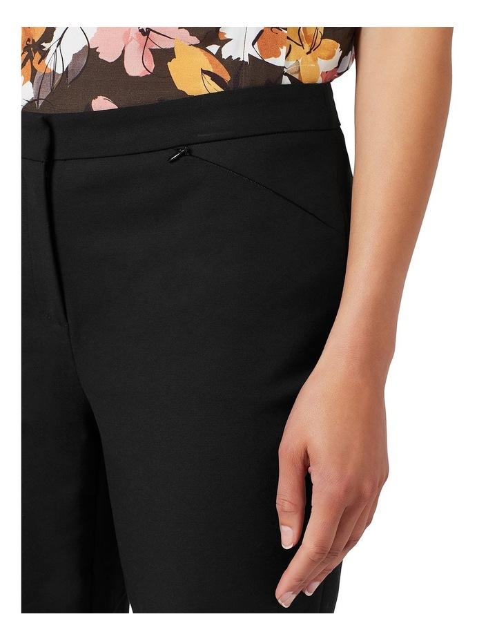 Serena Compact Cotton Pant image 4