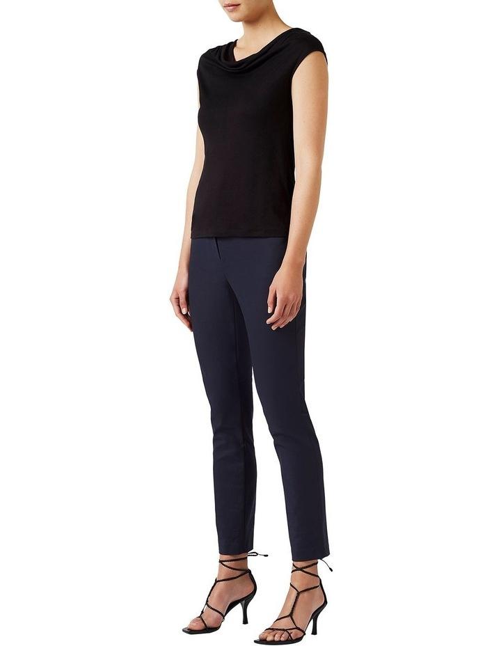 Serena Compact Cotton Pant image 2