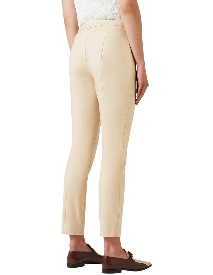 Serena Compact Cotton Pant image 3