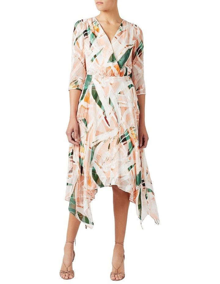Hillier Printed Dress image 1
