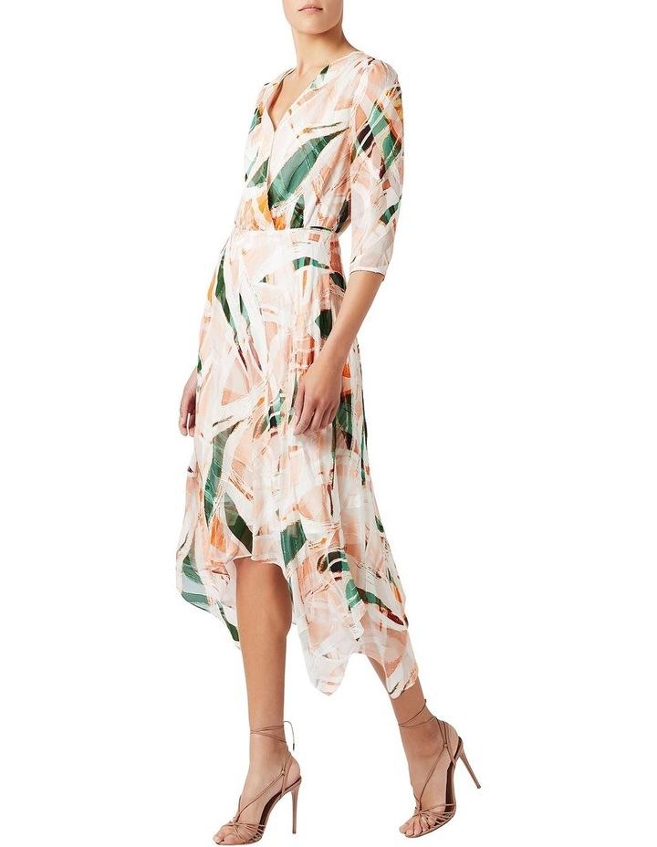 Hillier Printed Dress image 2