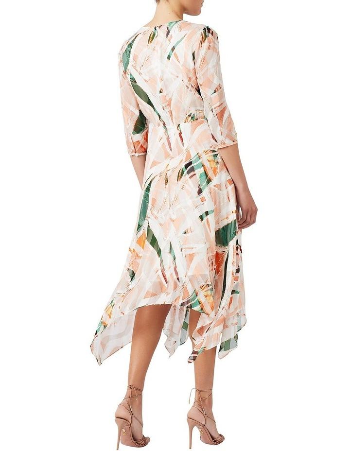 Hillier Printed Dress image 3