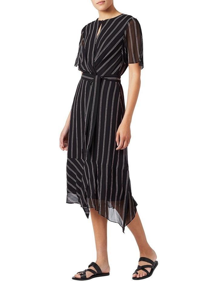 Carey Stripe Dress image 1