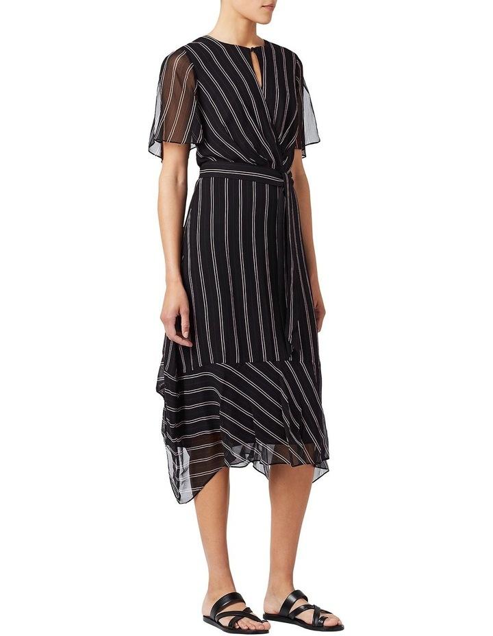 Carey Stripe Dress image 2
