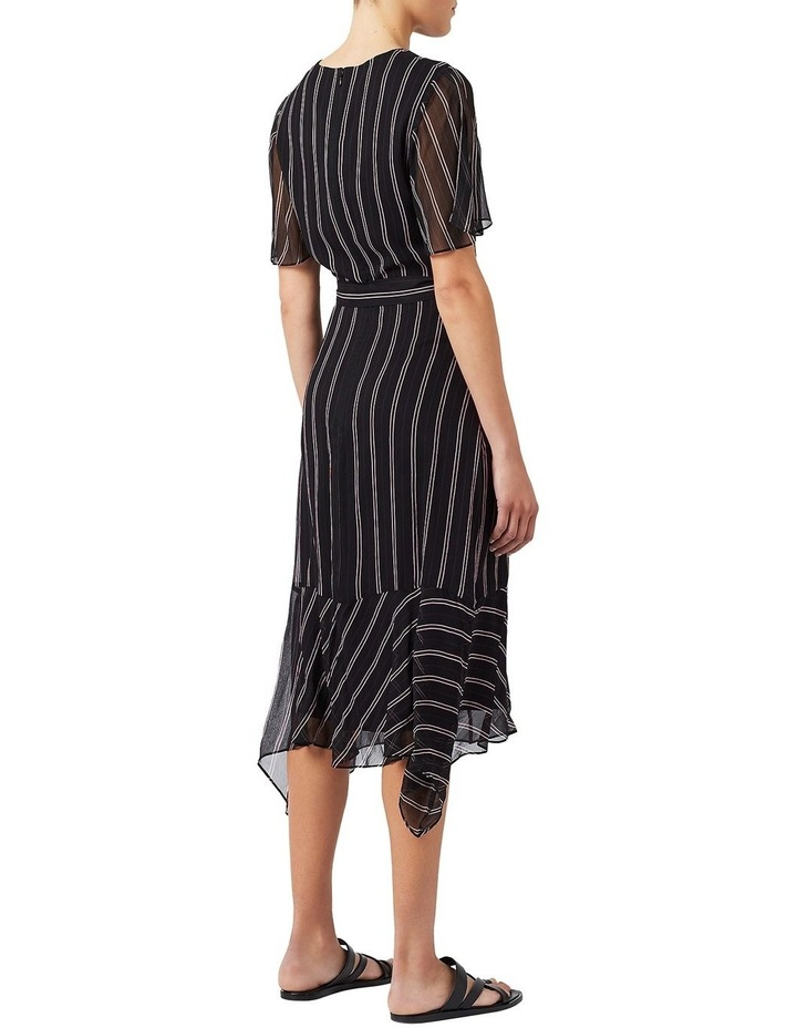 Carey Stripe Dress image 3