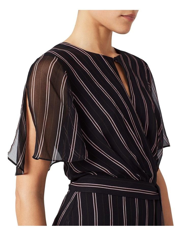 Carey Stripe Dress image 4